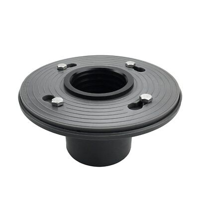 Neodrain 2-Inch PVC Sub Drain, Shower Drain Base OPENBOX