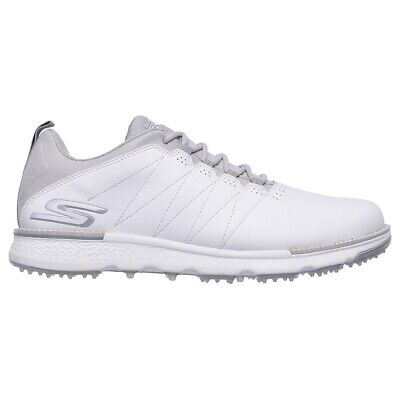 New Skechers GO GOLF Elite V.3 Men's Golf Shoes White/Navy -