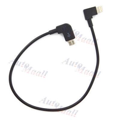 Micro USB Cable for DJI MAVIC PRO AIR Spark iPad Air Mini 2 3 4 Pro iphone ios