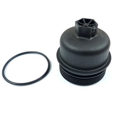 L7-box (FIAT DUCATO 2.2 HDI DOBLO NEMO QUBO 1.3 JTD Multijet Oil Filter Housing Cover )