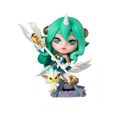 League Of Legends Odyssey KAYN Mini Action Figure Collectible New Official Riot
