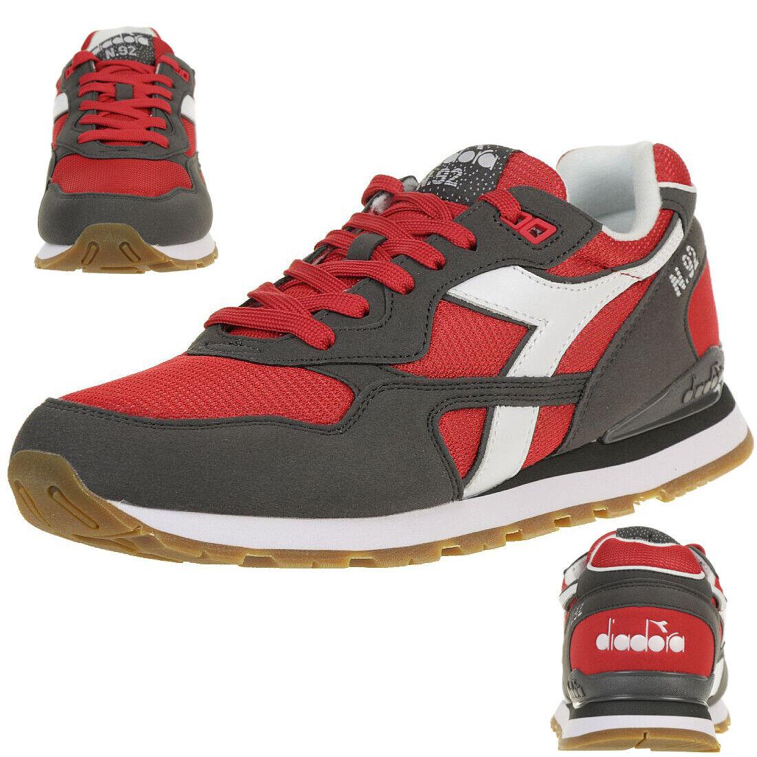 2dff7cf71079e6 Diadora Schuhe Herren Test Vergleich +++ Diadora Schuhe Herren ...