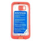 LifeProof Orange Cell Phone Cases