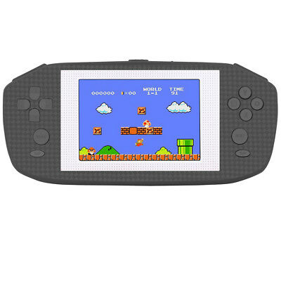 Retro Handheld Game Console Birthday Christmas Gift for Kids 318 Games 3.5 - Christmas Game