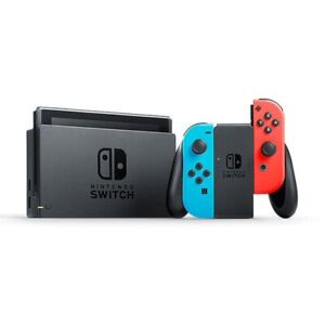Looking to buy a Nintendo Switch!