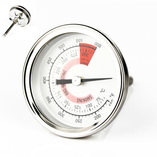 thermometer f r grill smoker r ucherofen outdoorchef grillzubeh r bis 300 c ebay. Black Bedroom Furniture Sets. Home Design Ideas