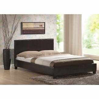 Warehouse Special New Bed+ Mattresss Double $320/Queen $350