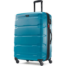 "Samsonite Omni Hardside Luggage 28"" Spinner - Caribbean Blue (68310-2479)"