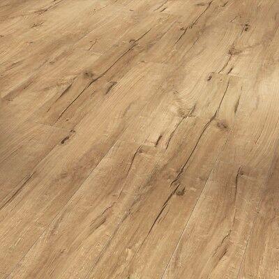 Eiche Natur Holz (PARADOR kLaminat 17,90€/m² Eiche Century Natur 8mm Trendtime 1 Holzoptik 1601432)