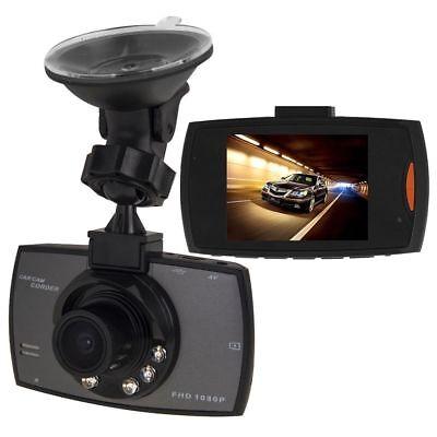 FULL HD AUTO LKW TAXI RECORDER KFZ KAMERA DASHCAM NACHTSICHT CARCAM UNFALL Sep