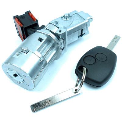 VAUXHALL FIAT DACIA MERCEDES Ignition Switch Lock Barrel cylinder BRAND NEW !!!