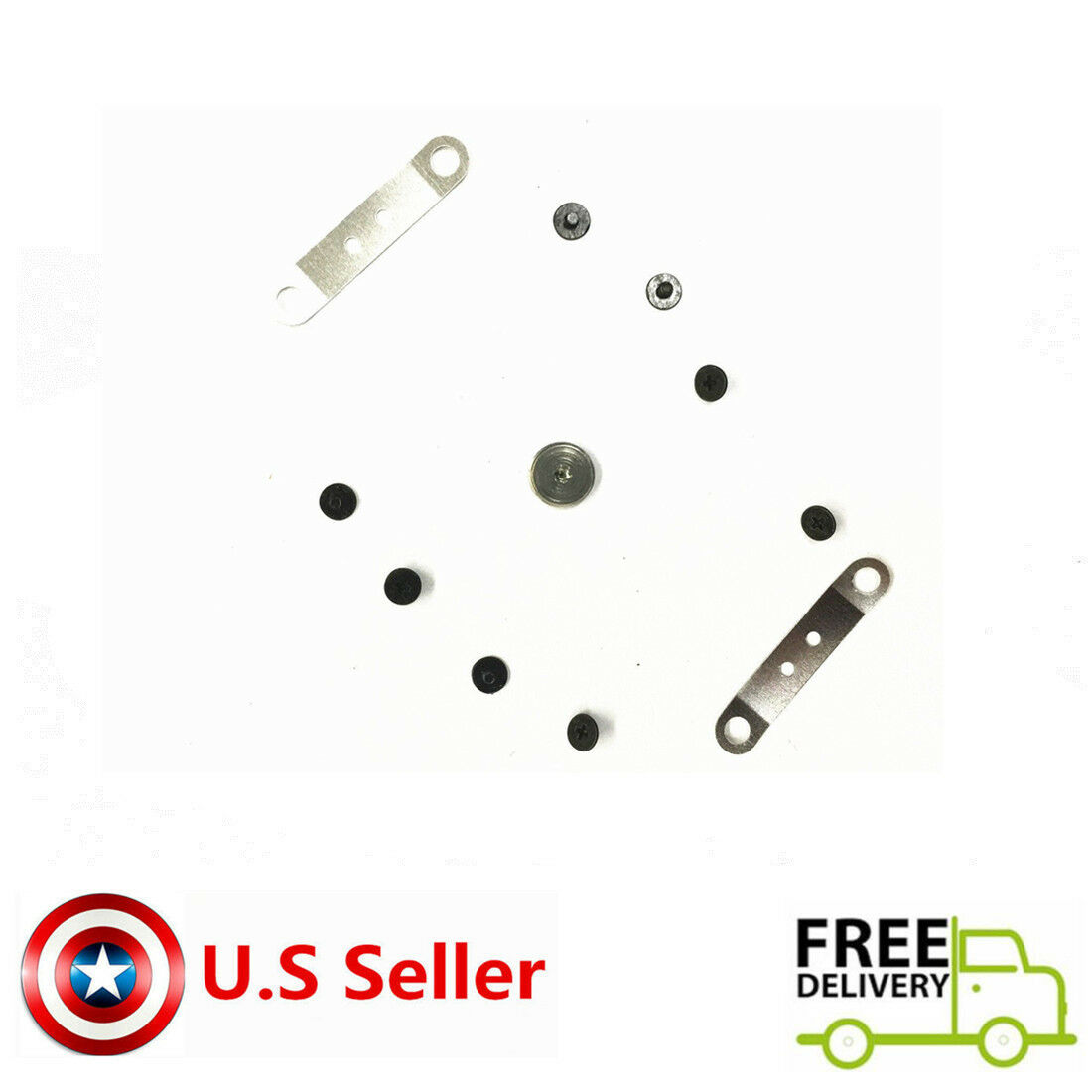 "Genuine Screws for Macbook Pro 13/"" A1278  Hinge 2009 2010 2011 2012"