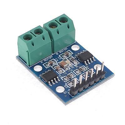 H-bridge Stepper Motor Dual Dc Motor Driver Controller Board Hg7881 For Arduino