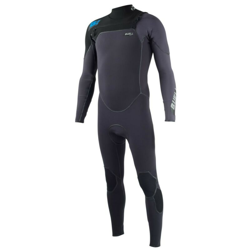 Mens Wetsuit - 3/2 - Buell RB2 - NEW WITH TAGS - CHECK SIZE BEFORE PURCHASE