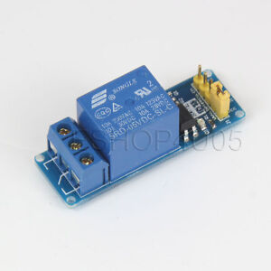 WHOLESALE-1-2-4-8-Channel-Electronic-Relay-Module-5V-For-Arduino