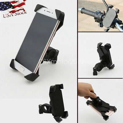 Ace Cell Phone - Cell Phone Holder Mount for Honda Shadow VT ACE Aero Spirit VLX 600 750 1100 US