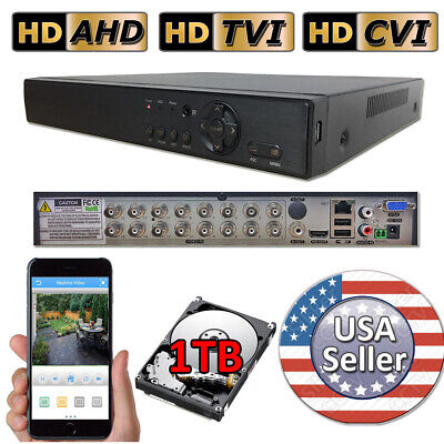 Sikker 16 Ch Channel standalone Video Security DVR Camera