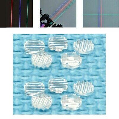 10pcs 8mm Line Lens For 200nm-1100nm Laser Diode Module