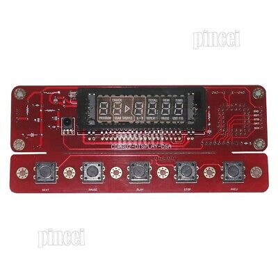 For Philips VFD Display Vacuum Fluorescent Display CDPRO2 Controller Module