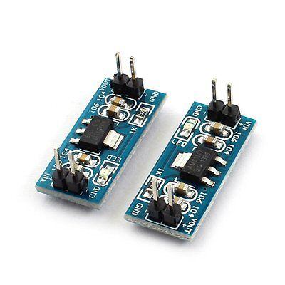 2510 Pcs Ams1117-3.3v Ams1117-5.0v Power Supply Module New