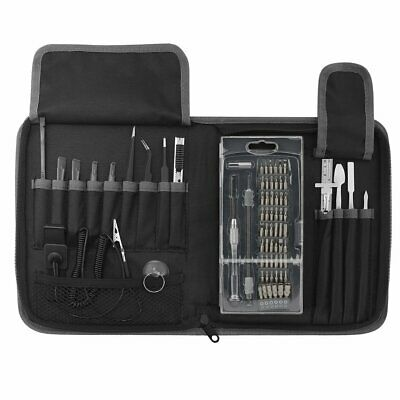 123-Piece AMZ1703 Basics Mechanics Socket Set