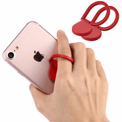 Microsoft Lumia 640 XL Dual SIM rojo Soporte de anillo de smartphone