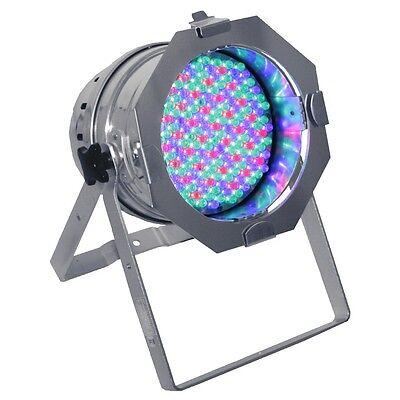 Wiedamark LED RGB Par 64 Stage Light w/ free IR Remote