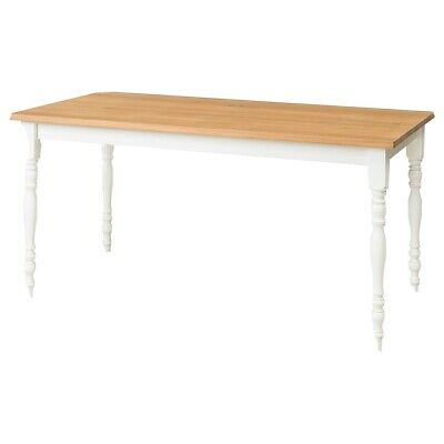 SKOGSTORP Ikea  Dining Table (second hand)