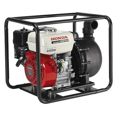 Honda Wmp20 2 Multi Purpose Water Pump Free Same Day Shipping