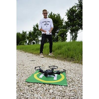 Hama Landing Pad for Drones/Helicopter Helipad