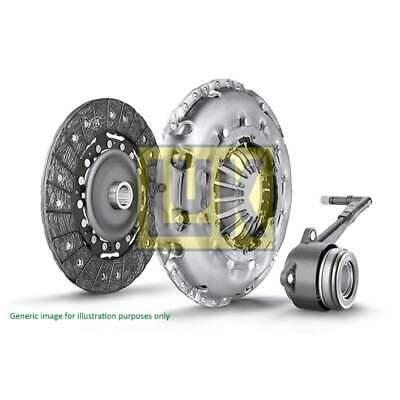 Kupplung Kupplungssatz Motorkupplung LUK (624 3395 33)