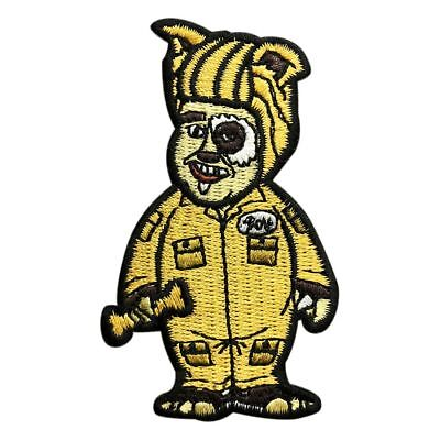 Barf Mog Spaceballs Best Friend Halloween Costume 3.0 inch Patch (Iron on- BAR4) (Best Halloween)