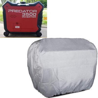 Weatherproof Outdoor Storage Generator Cover For Honda Eu3000is Predator 3500 Y
