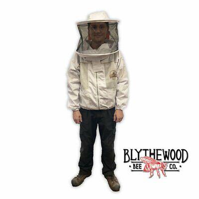 Bee Shield Vent Beekeeping Jacket 6x-large