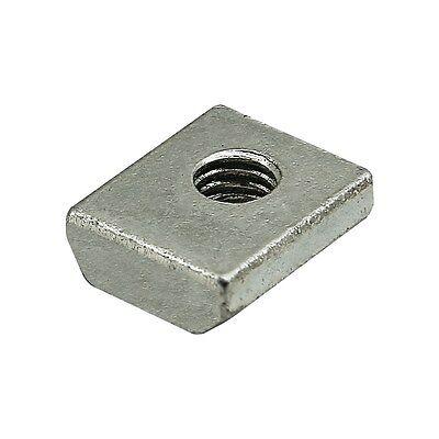 8020 Inc T-slot 10 Series 10-32 Standard Slide-in T-nut Part 3705 2pk N