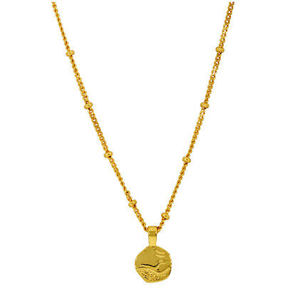 Gorjana Shorebreak Gold Necklace 196102G