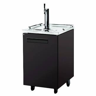 Commercial Beer Dispensing Equipment Single Door Beer Dispensers