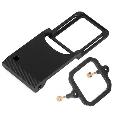 Camera Gimbal Mount Adapter Switch Plate NEW for Hero 7 6/5/4/3+ Gopro Session