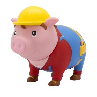 Handwerker Sparschwein * Spardose * Bausparkasse * NEU  (Schwein Handwerk)