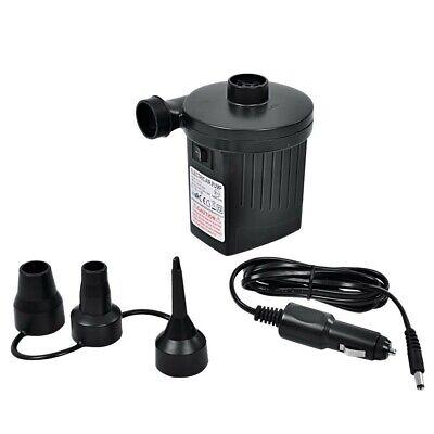 230V / 12V Compresor de aire 25mbar Bomba eléctrica