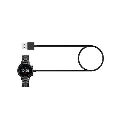 Magnetic USB Data Charger Cable for Misfit Vapor 2, Michael Kors Runway(MKT0002)