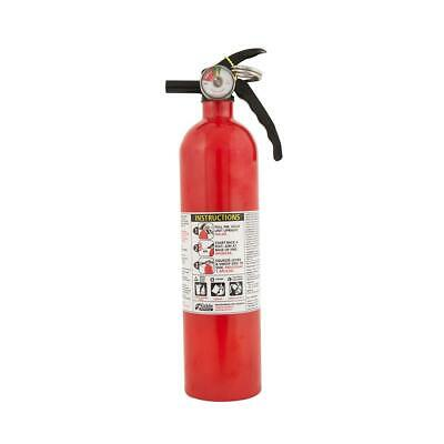 Kidde Multipurpose Fire Extinguisher 1-a10-bc Recreational Fa110g Dry Chemical