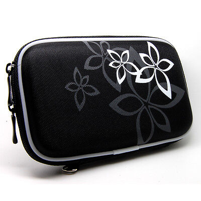 Hard Carry Case Bag Protector For Pogo Polaroid Instant Mobile Printer Cza-10011