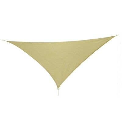 EMERSON Triangle Tarp Awning weatherproof, breathable, UV-protected