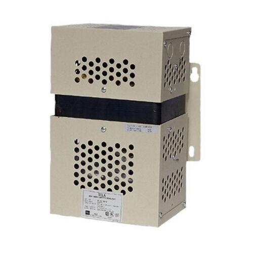 EGS SOLA 23-23-150-8 Constant Voltage Power Conditioner 500VA