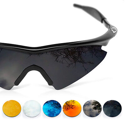 SURe Replacement Lenses for Oakley M Frame Sweep ( choose your colors )