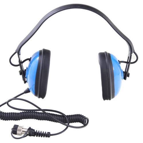 Garrett Waterproof Headphones for AT MAX and AT GOLD Metal Detectors