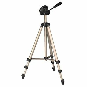 UNIVERSAL-DIGITAL-VIDEO-CAMERA-CAMCORDER-TRIPOD-STAND-FOR-NIKON-CANON-PANSONIC