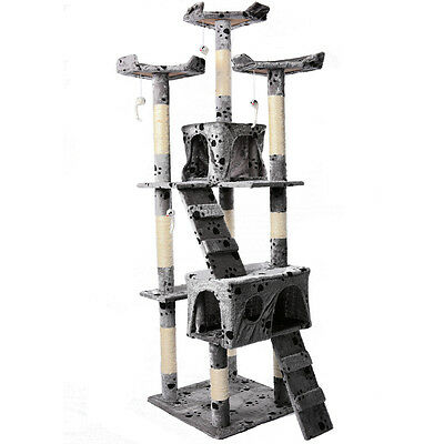 NEW Cat Tree Tower 66