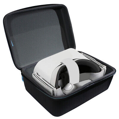 TUDIA EVA Travel Storage Case for Oculus Go VR Virtual Reality Headset